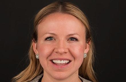 CMR Dental Lab Actual Patient Photo